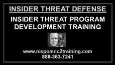 insider threat defense