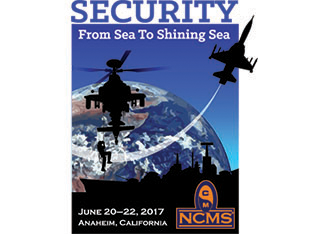 NCMS 53rd Annual Training Seminar Logo